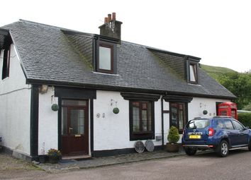 Thumbnail 4 bed detached house for sale in ., Clachan, By Tarbert, Argyll