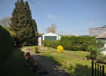 Thumbnail 2 bed detached bungalow to rent in Ash Road, Ash, Sevenoaks