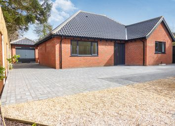 Thumbnail 3 bed bungalow for sale in St. Clements Hill, Norwich