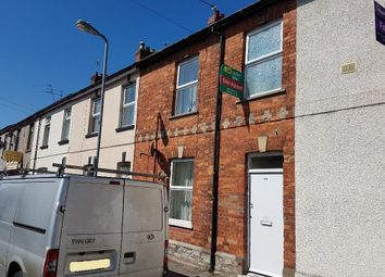 Thumbnail 2 bed property to rent in Croft Street, Roath, Cardiff