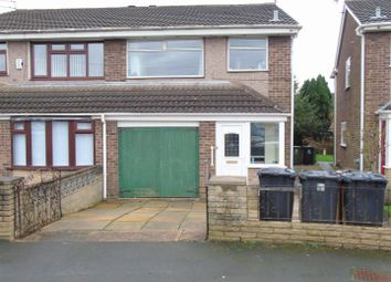 Thumbnail 3 bed semi-detached house for sale in Mersey Avenue, Maghull, Liverpool