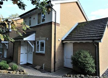 Thumbnail 2 bed link-detached house to rent in Barrie Close, Whiteley, Fareham