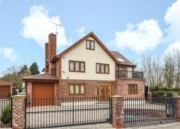 Thumbnail 6 bed detached house for sale in Pudding Lane, Chigwell, Essex