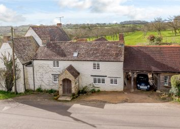 Thumbnail 6 bedroom detached house for sale in Holton, Wincanton, Somerset