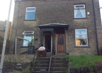 Thumbnail 4 bed semi-detached house to rent in Rochester Street, Shipley