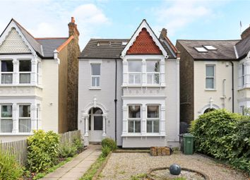 Thumbnail 6 bed detached house for sale in Argyle Road, Ealing