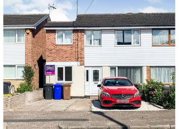 Thumbnail 4 bed semi-detached house for sale in Ingleby Road, Long Eaton, Nottingham
