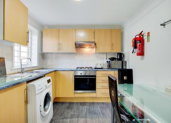Thumbnail 5 bed end terrace house to rent in Royal College Street, Camden, London