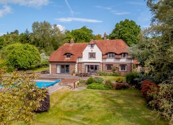 5 bed detached house for sale in New Pond Hill, Cross In Hand, East Sussex TN21