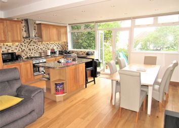 Thumbnail 3 bed semi-detached house for sale in The Ridgeway, Kingsbury
