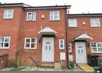 Thumbnail 2 bedroom terraced house for sale in Boscombe Street, Reddish, Stockport