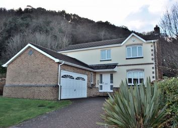 Thumbnail 4 bed detached house for sale in Queens Valley, Ramsey, Isle Of Man