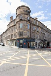 Thumbnail 3 bed flat for sale in Barony Street, Edinburgh