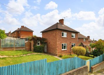 The Drive, Uckfield TN22. 2 bed end terrace house