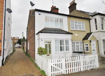 Thumbnail 2 bed property to rent in Princes Road, Buckhurst Hill