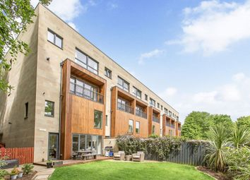 Thumbnail 5 bed town house for sale in 157 Grange Loan, Edinburgh