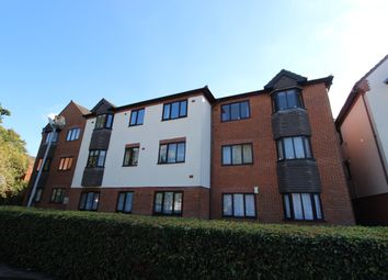 Thumbnail 2 bed flat for sale in Ealing Road Area, Wembley