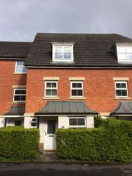 Thumbnail 3 bed terraced house to rent in Greenwich Road, Shinfield, Reading