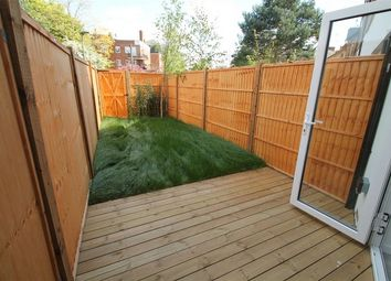 Thumbnail 4 bed terraced house to rent in New Trinity Road, East Finchley