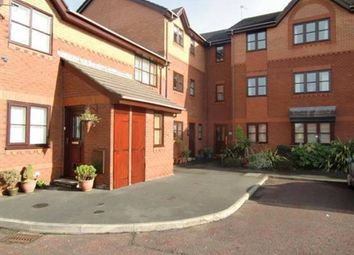 2 bed flat to rent in Kittiwake Close, Thornton-Cleveleys FY5