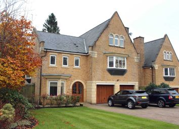 Thumbnail 5 bedroom detached house for sale in Handley Gardens, Bolton