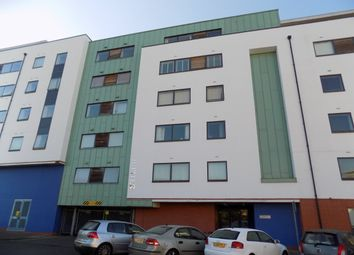 Thumbnail 1 bed flat for sale in Europa Building, Sherborne Street, Birmingham