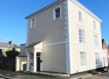 Thumbnail 1 bed flat to rent in Highweek Road, Newton Abbot