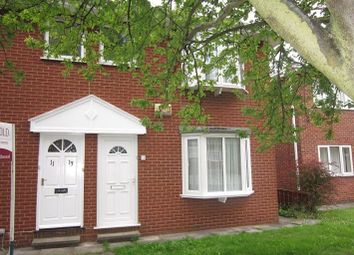 Thumbnail 2 bed flat to rent in Stoops Lane, Bessacarr, Doncaster