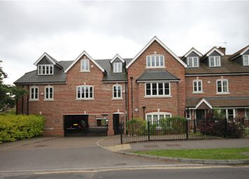 Thumbnail 2 bed flat to rent in Crownwood Gate, Farnham