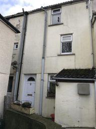 Thumbnail 2 bed terraced house for sale in Abermorlais Terrace, Merthyr Tydfil, Glamorgan
