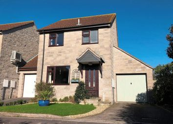 Thumbnail 3 bed property for sale in The Thatch, Behind Berry, Somerton