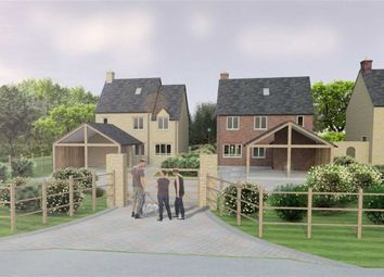 Thumbnail 5 bed detached house for sale in Barrow Road, Shippon, Oxfordshire