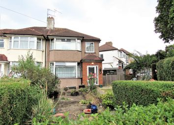 Thumbnail 3 bed semi-detached house for sale in Mollison Way, Edgware
