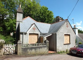 Thumbnail 2 bed detached bungalow for sale in Cellar Hill, Milford Haven, Pembrokeshire