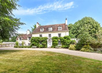 Thumbnail 7 bed detached house for sale in Church Lane, Walberton, Arundel, West Sussex