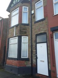 4 bed terraced house to rent in Moseley Road, Fallowfield, Manchester M14