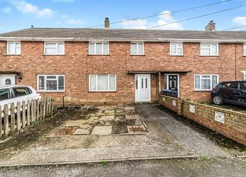 Thumbnail 3 bed terraced house for sale in Newman Road, Aylesham, Canterbury