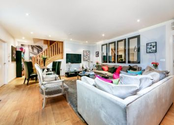 Thumbnail 1 bedroom flat for sale in Ranelagh House, 3-5 Elystan Place, London