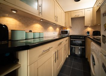 Thumbnail 1 bed flat for sale in Brachelston Street, Greenock Inverclyde