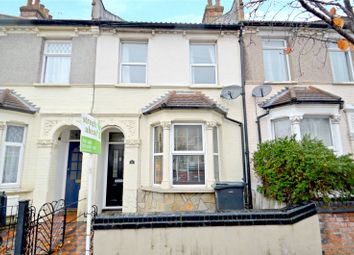 Thumbnail 2 bed terraced house for sale in Coniston Road, Addiscombe, Croydon