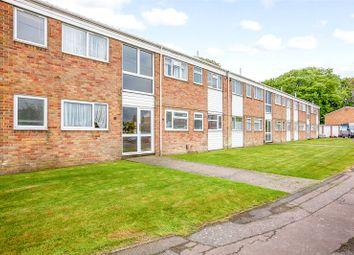 Thumbnail 2 bed flat for sale in Sedley Close, Parkwood, Rainham, Kent