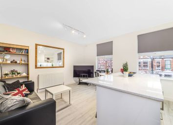 Thumbnail 4 bed flat to rent in Elm Terrace, Hampstead