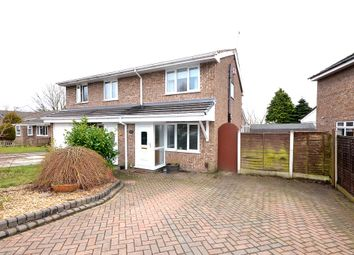 Thumbnail 2 bed semi-detached house for sale in New Drake Green, Westhoughton