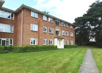 Thumbnail 2 bedroom flat for sale in Talbot Avenue, Winton, Bournemouth