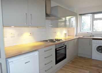 Thumbnail 1 bed maisonette to rent in Nutfield Court, Southampton