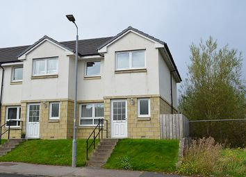 3 bed terraced house for sale in Fairways Drive, Kirn, Dunoon PA23