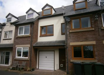 Thumbnail 3 bed town house to rent in Stable Mews, Haltwhistle