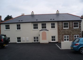 Thumbnail 8 bed flat for sale in Lyme Street, Axminster