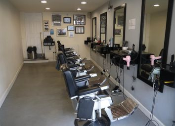 Thumbnail Retail premises for sale in Hair Salons S3, South Yorkshire