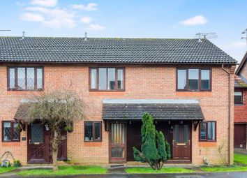 Thumbnail 2 bed terraced house for sale in Acorn Avenue, Cowfold, West Sussex